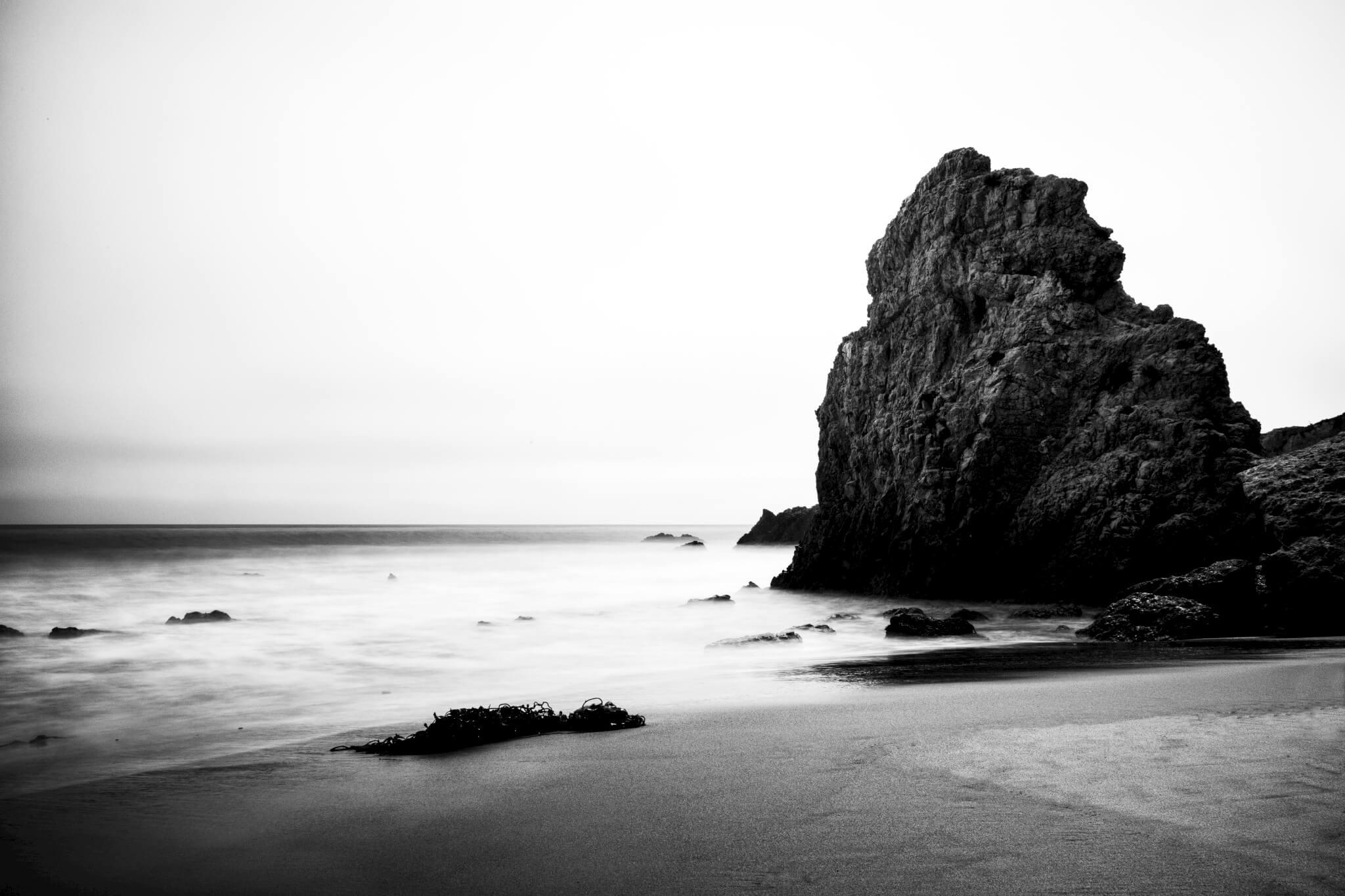 El Matador Beach. Malibu, CA